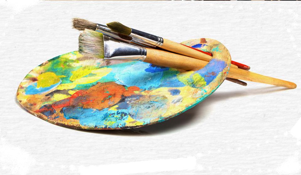 Concurso de dibujo y pintura